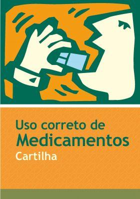 Farmacovigilância de Farmanguinhos lança cartilha sobre uso correto de medicamentos (Ilustação André Nogueira – Ascom/Farmanguinhos)
